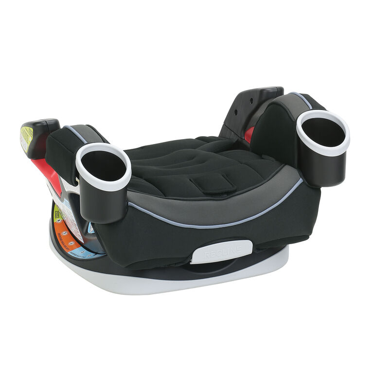 Graco 4Ever All-in-1 Car Seat - Dorian
