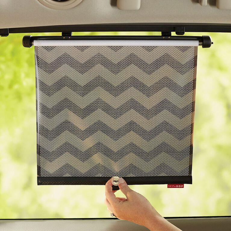 Skip Hop Style Driven Car Window Shades
