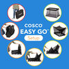 Cosco Easy Go Travel Playard - Barcode