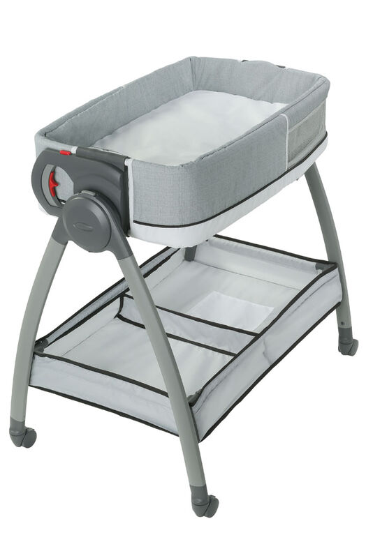 Graco - Dream Suite Bassinet - Font - R Exclusive