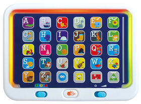 Imaginarium Baby - Learn and Wonder Tablet