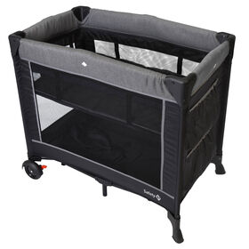 Mini Dreams Playard - Grey Wolf
