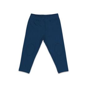 Pantalon à genouillères The Peanutshell interchangeable, layette pour bébé garçon - 3 Mois