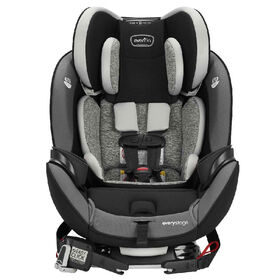 Evenflo EveryStage Deluxe All-in-one Car Seat - Canyons