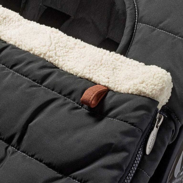 JJ Cole Car Seat Cover - Black