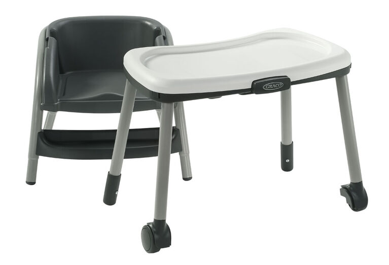 Chaise haute 6 en 1 Graco Table2Table  LX