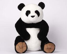 Animal Alley : Panda 39 cm - Notre exclusivité