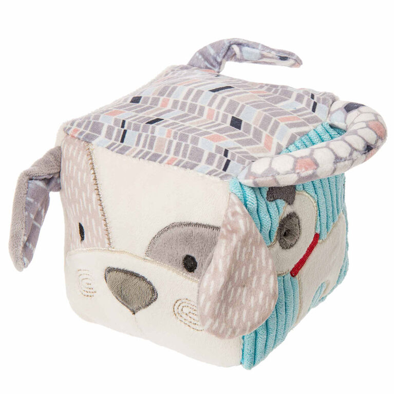 Mary Meyer - Decco Pup Activity Cube
