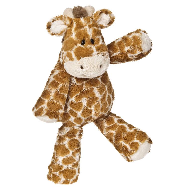 Mary Meyer - 9 po Marshmallow Zoo Girafe