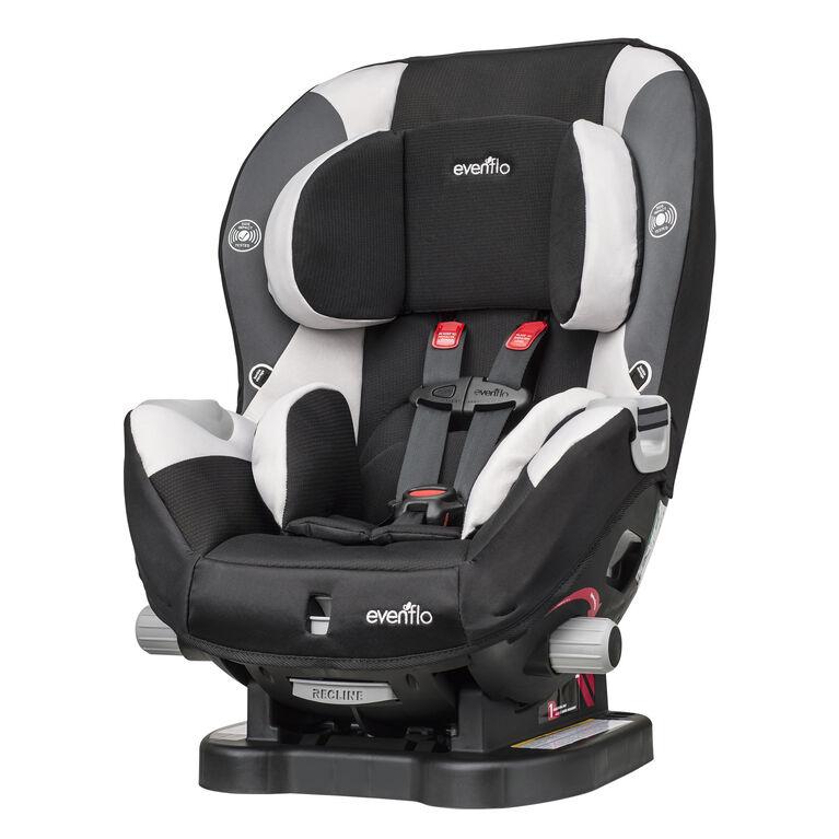 Evenflo Triumph LX Convertible Car Seat - Charleston