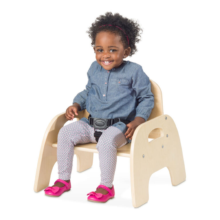 Foundations Simple Sitter Chair, 7