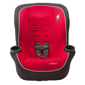 Cosco Convertible Car Seat APT 50 - Vibrant Red
