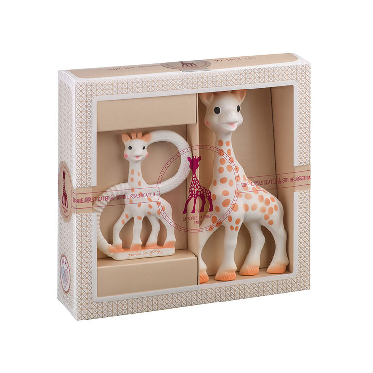 Sophie Classical Gift Set Creation - Composition 1
