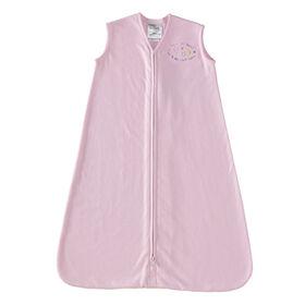 HALO SleepSack Wearable Blanket Cotton - Pink - Small