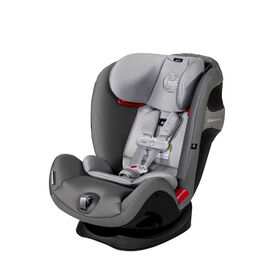 Cybex Eternis S All in One Car Seat with SensorSafe, Manhattan Grey - PRE-ORDER, SHIPS SEPT 30, 2020