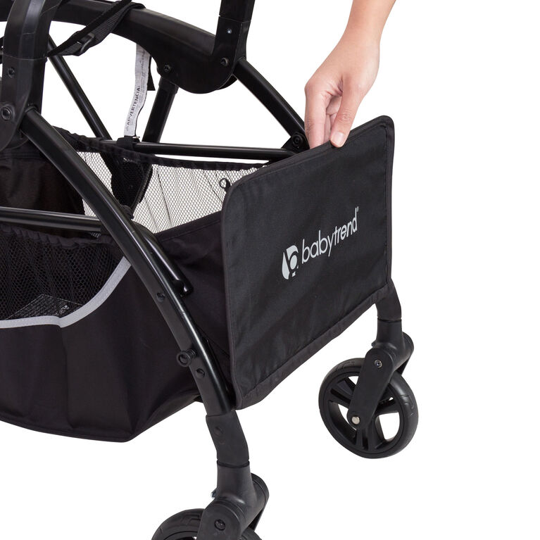 Snap N Go Premiere Universal Infant Car, Universal Infant Car Seat Stroller