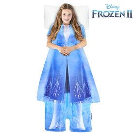 Blankie Tails Frozen 2 Elsa