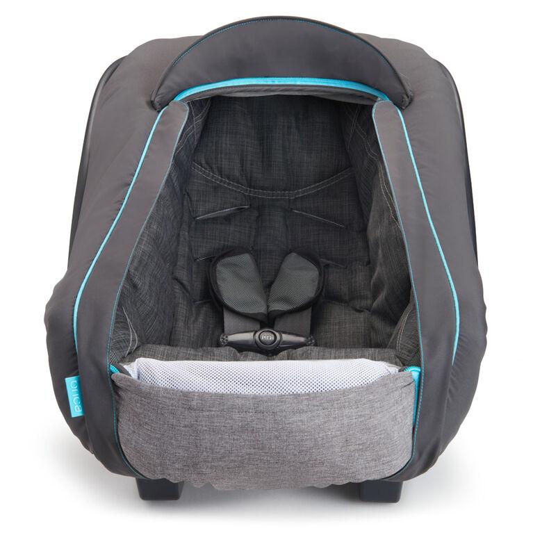 Brica - Housse de siège d'auto pour bébé Smart Cover.