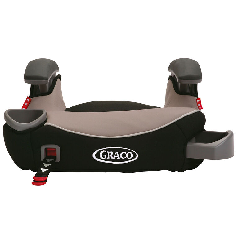 Graco TurboBooster LX Backless Youth Booster with AFFIX UAS - Pierce