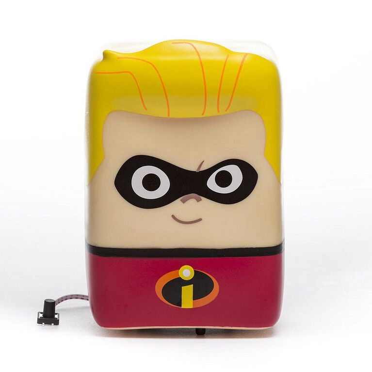 Glow Buddies - Incredibles - Dash. - Notre Exclusivité