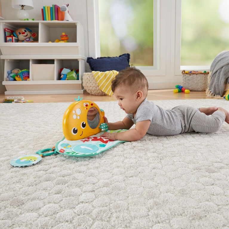 Fisher-Price Press & Learn Activity Whale