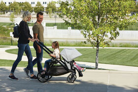 Siège d'appoint Baby Jogger city select LUX.