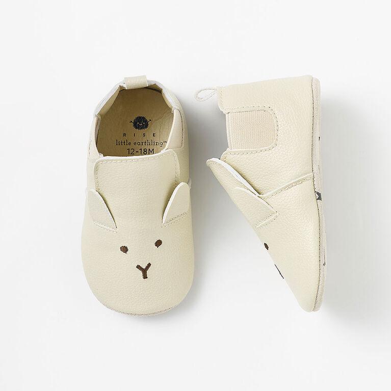 12-18m chaussures pour bébé - blanc