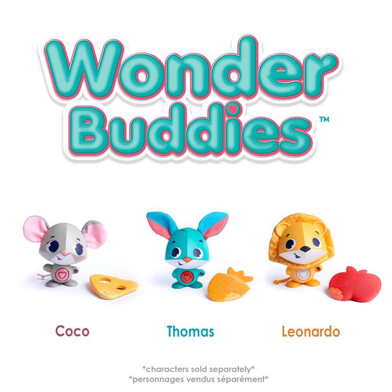 Wonder Buddies de Tiny Love - Coco