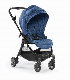 Baby Jogger City Tour™ LUX - Iris Blue