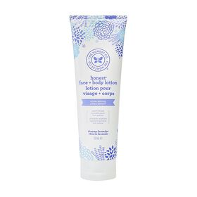 Honest -Face/Body Lotion-Dreamy Lavender