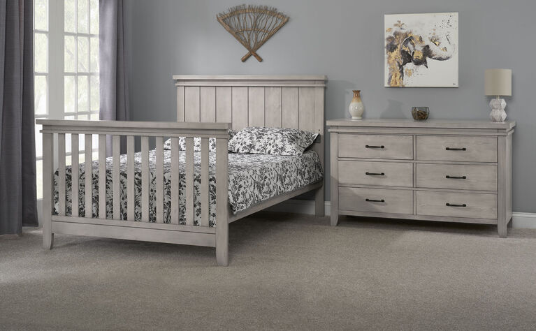 Sanibel Full Bed Conversion Kit - Moon Dust - R Exclusive