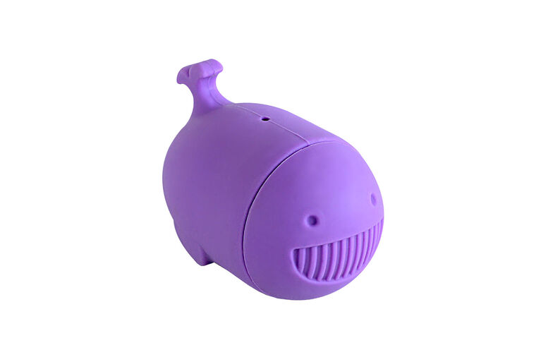 Marcus & Marcus Squirting Bath Toy - Willo the Whale