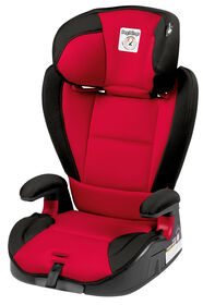 Peg Perego Viaggio HBB 120 Booster Car Seat - Rouge