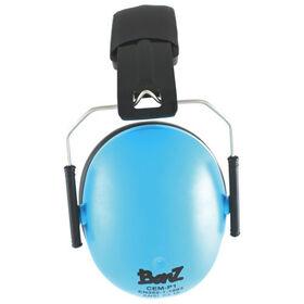 Protège-oreille pour enfant Banz - bleu.