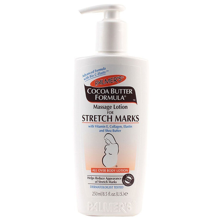 Palmer's Cocoa Butter Massage Lotion Stretch Marks 250ml