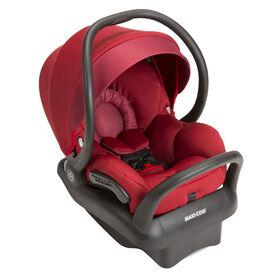 Siège d'auto pour bébé Mico Max de Maxi-Cosi - Red Rumour.