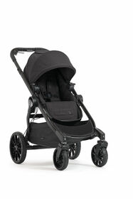 Baby Jogger city select LUX poussettes - Granite