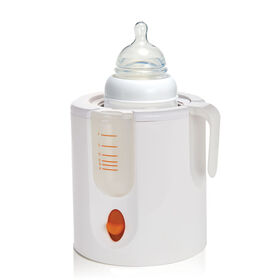 Munchkin High Speed Bottle Warmer