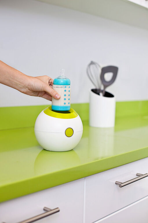Boon Orb Baby Bottle Warmer