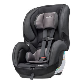 Evenflo SureRide DLX Convertible Car Seat - Steel