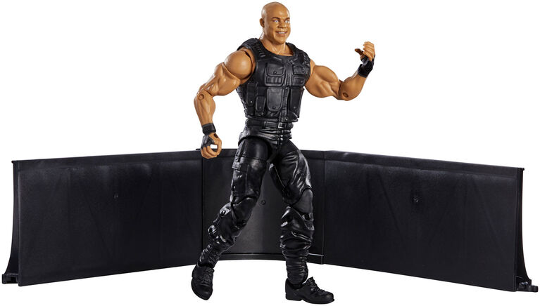 WWE - Fan Central Elite Figure - Kurt Angle