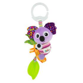 Le jouet Clip & Go Walla Walla Koala de Lamaze