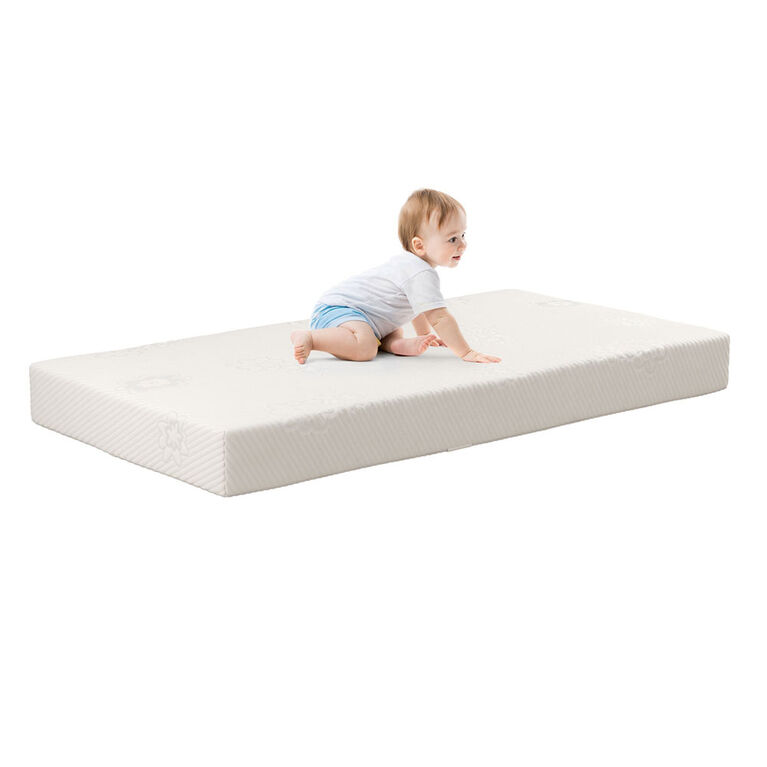 Matelas Super Ferme Gentle Dreams De Safety 1st