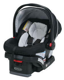 Graco SnugRide SnugLock 30 Infant Car Seat - Balancing Act