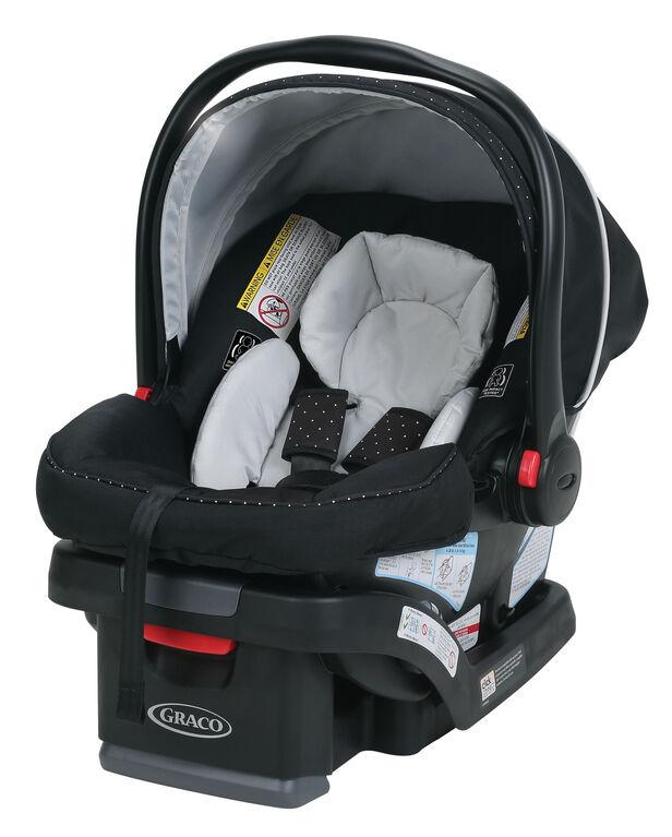 Siège d'auto pour bébé Graco SnugRide SnugLock 30 - Balancing Act.