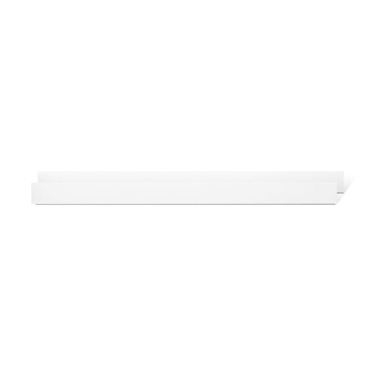 Forever Eclectic by Child Craft Wilmington Full-size Bed Rails for the Wilmington Crib, Matte White