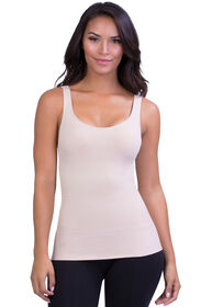 Belly Bandit Mother Tucker Scook Neck Tank - Nue Petit.