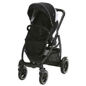Graco EVO XT Quad Stroller - Weston - R Exclusive