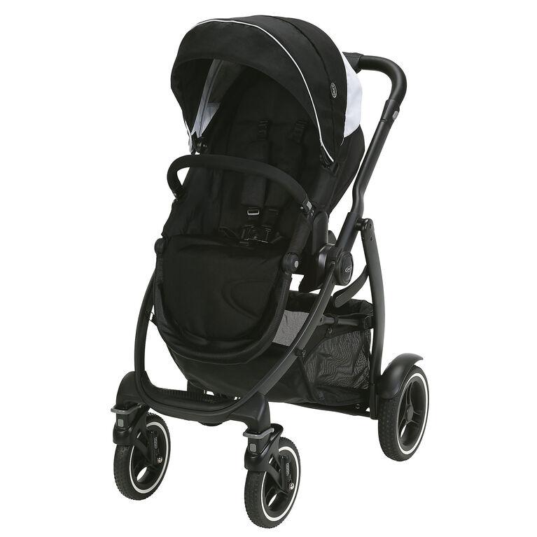 Graco EVO XT Quad Stroller - Weston - R Exclusive