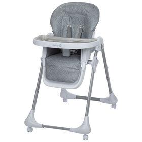 Chaise haute 3 en 1 Grow and Go de Safety 1st